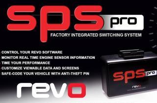 Revo SPS Pro