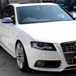 revo technik Stage1 software(AUDI S4 3.0 SUPERCHARGED)