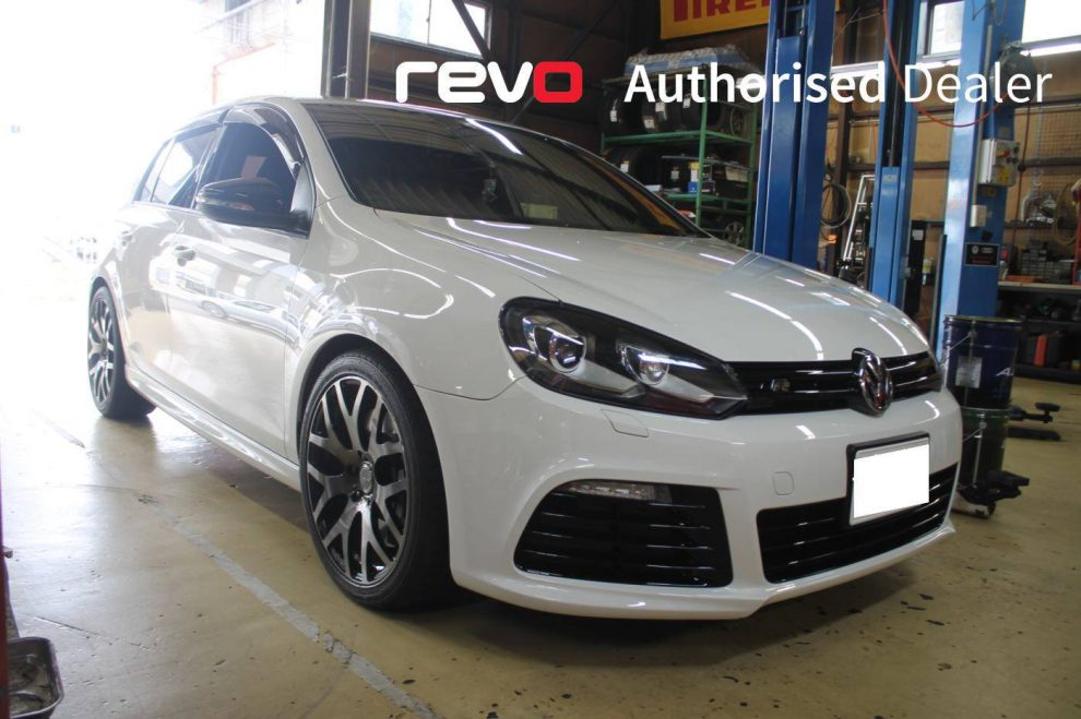 revo_vw-golf6r_blog20160713