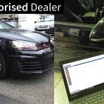 revo technik Stage1 software(VW GOLF7 GTi)