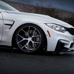 PUR(ピー・ユー・アール) X BMW M4