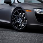 PUR(ピー・ユー・アール)RS28 X AUDI R8 SPYDER