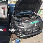 REVO TECHNIK Stage1 software X VW TOURAN 1.4TSI