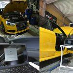 revo technik(レボテクニック) Stage1 software【AUDI S1 2.0TFSI QUATTRO(マニュアルトランスミッション)】