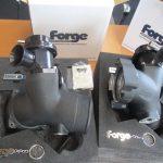 FORGE MOTORSPORT(フォージモータースポーツ)ハイキャパシティ・ピストンバルブ X AUDI TTRS 8J / AUDI RS3 8P