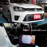 revo technik(レボテクニック) Stage2 software【VW POLO GTi 1.4TSI TWINCHARGER】