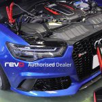 revo technik(レボテクニック) Stage1 software【AUDI RS6 4.0TFSI QUATTRO】