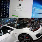 revo technik(レボテクニック) Stage1 software【VW GOLF7 GTI】