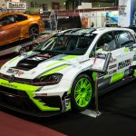 AUTOSPORT 2018【GOLF TCR RACE CAR – MILLTEKSPORT(ミルテックスポーツ)】