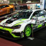 AUTOSPORT 2018【GOLF TCR RACE CAR – MILLTEKSPORT(ミルテックスポーツ)】