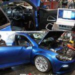 revo technik(レボテクニック) Stage1 software【VW SCIROCCO 2.0TSI】