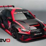 ピレリースーパー耐久シリーズ 2018