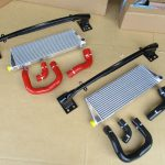 FORGE MOTORSPORT(フォージモータースポーツ)入荷情報!【FIAT ABARTH 500 1.4T / INTERCOOLER】