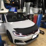 REVO TECHNIK(レボテクニック) Stage1 エンジンソフトウエア&DSG ソフトウエア X VW GOLF 7.5 GTI