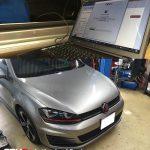REVO TECHNIK(レボテクニック)ECUエンジンソフトウエア Stage1 & DSG ソフトウエア Stage1  X  VW GOLF 7 GTI