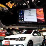 REVO TECHNIK(レボテクニック)Stage1 エンジンソフトウエア X VW POLO C6 GTI 1.8TSI