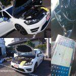 REVO TECHNIK X VW GOLF7 R【エンジンソフトウエア ステージ2&トランスミッションソフトウエア ステージ2】