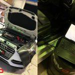 REVO TECHNIK(レボテクニック)ステージ1 エンジンソフトウエア X AUDI S3 8V QUATTRO