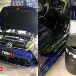 REVO TECHNIK(レボテクニック)エンジンソフトウエアステージ1 X VW GOLF7 R