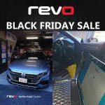 REVO TECHNIK(レボテクニック)ECU エンジンソフトウエア ステージ1 X VW ARTEON
