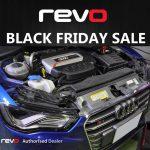 REVO TECHNIK(レボテクニック)X AUDI S3 8V QUATTRO【エンジンソフトウエア ステージ1&Sトロニック・ソフトウェア ステージ1】