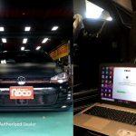 REVO TECHNIK(レボテクニック)ECU エンジンソフトウエア ステージ1 X VW GOLF 7 GTI