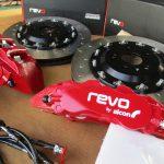 REVO TECHNIK(レボテクニック)入荷情報!【ビッグブレーキ・キット X AUDI S3 8V SPORTBACK】